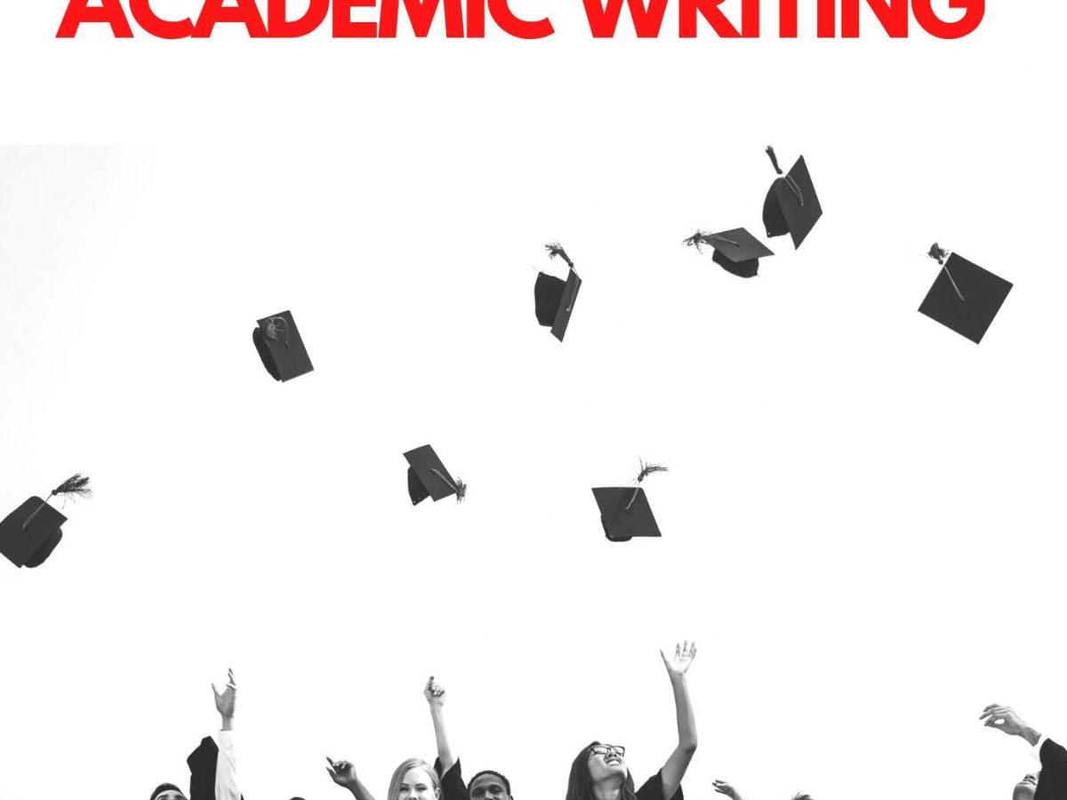 Webinar – Academic Writing (28 aprilie)