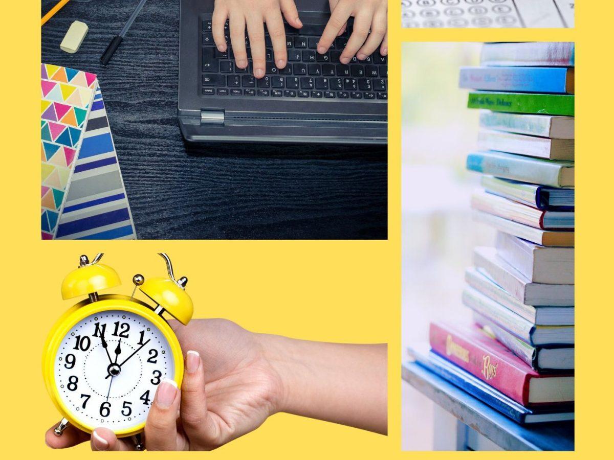 Webinar – Managementul timpului in sesiune (12 iunie)
