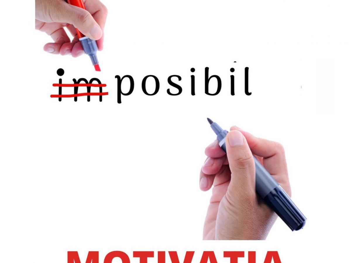 Webinar – Motivatia (25 noiembrie)